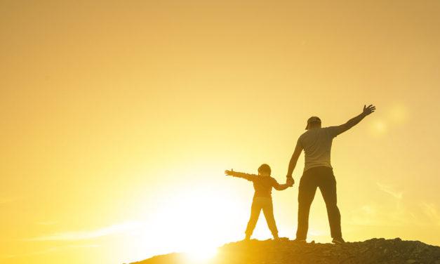 Ojciec jako wzorzec męskości